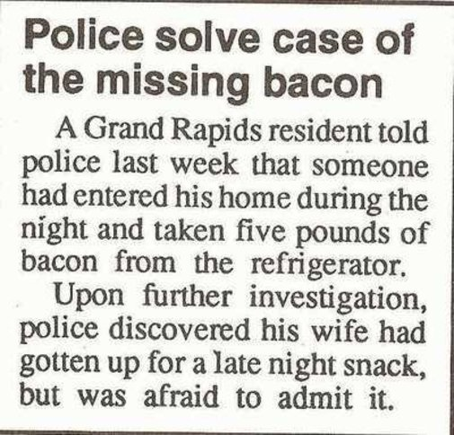 fyi...I am from Grand Rapids. Really.