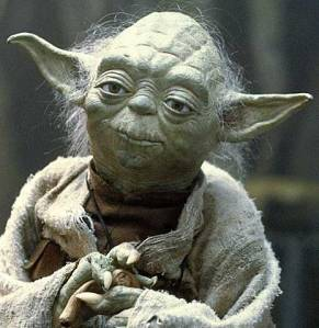 Yoda: Beyond botox