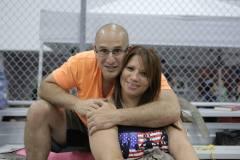 Tania & Armando